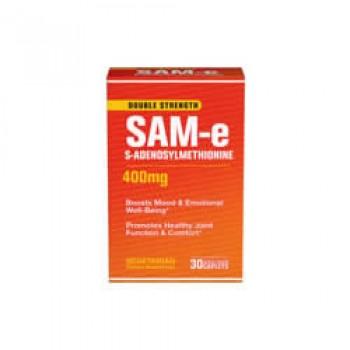 SAM-e 400mg (Antidepressivo + Articulações) Puritan