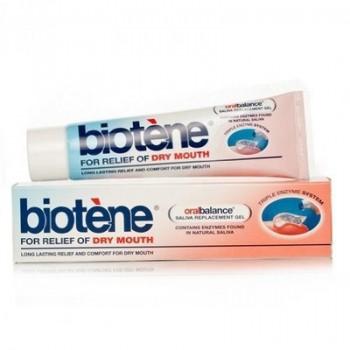 Biotene Gel de Saliva Artificial (Alívio da Boca Seca) 50g