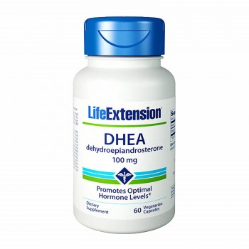DHEA 100mg Life Extension