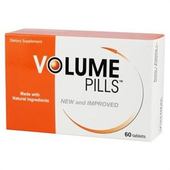 Volume Pills (Pílulas p/ Volume do Semen)