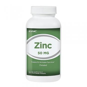 GNC Zinco 50mg