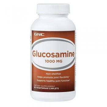 GNC Glucosamina 1000mg (Articulações)