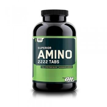 O.N. Superior Amino 2222 (160 Comprimidos)