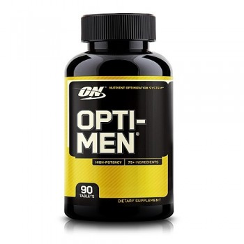 O.N. OPTI-MEN Optimun Nutrition (Multivitaminico Masculino) 90