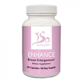 Isosensuals Enhance Breast Pills (Pilulas para Aumento dos Seios)