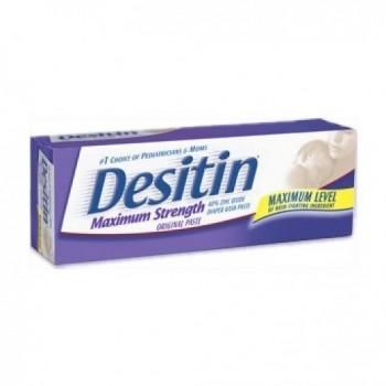 Desitin Maximum Strenght (Prevenção Assadura de Bebes) 113gr
