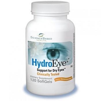 HydroEye Dry Eyes (Restaura Umidade dos Olhos)