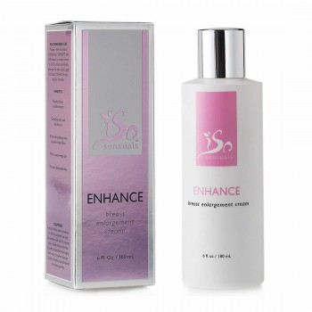 Isosensuals Enhance Breast Cream (Creme para Aumento dos Seios)