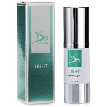 TIGHT Gel p/ Estreitamento Vaginal (Combate Flacidez) 30ml
