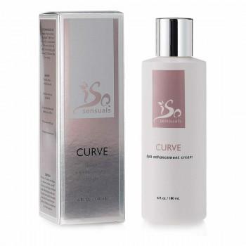 Isosensuals Curve Cream (Creme para Aumento dos Gluteos)