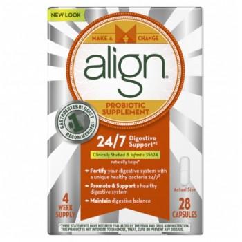 Align Probiótico 28 (Bifidobacterium Infantis 35624)
