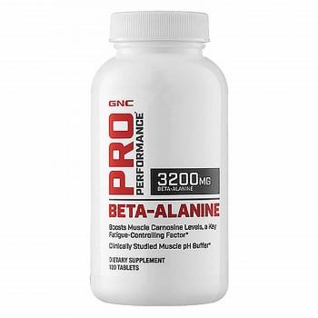 GNC Beta-Alanina 3200mg (Pro Performance)