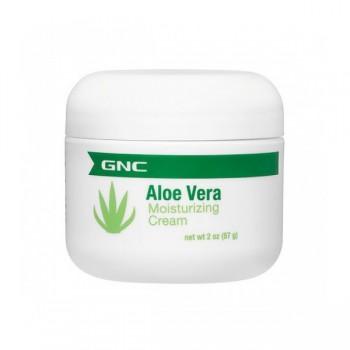 GNC Creme Hidratante Aloe Vera