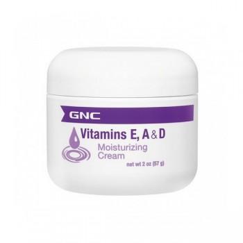 GNC Creme Hidratante Vitaminas E, A & D