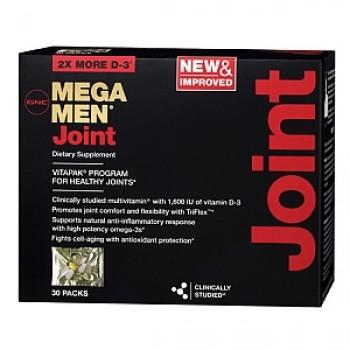 GNC Mega Men (Vitapak) Articulações