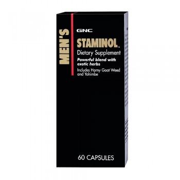 GNC Staminol (Virilidade Masculina)