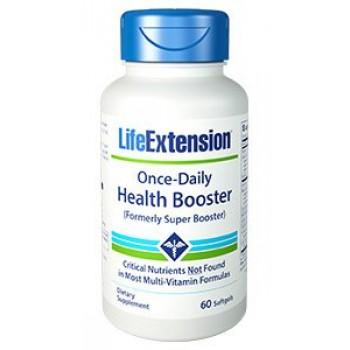 Health Booster (Impulsionador da Saúde) Life Extension 60