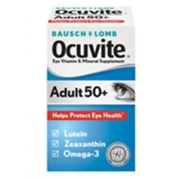 Ocuvite 50+ Baush & Lomb (Saúde dos Olhos) 150