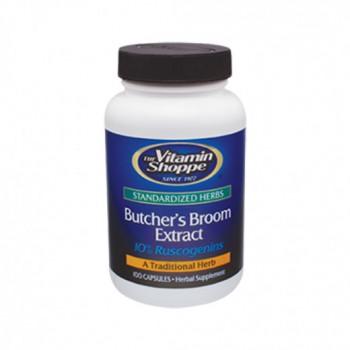 Gilbarbeira Extrato 350mg (Sistema Circulatório) Vitamin Shoppe