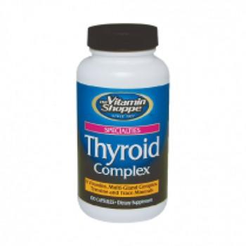 Tireoide Super Complexo Vitamin Shoppe