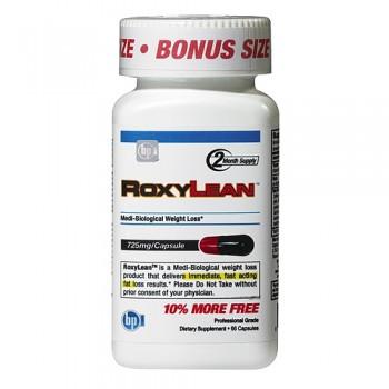 Roxylean ECA 60 (Super Emagrecedor)