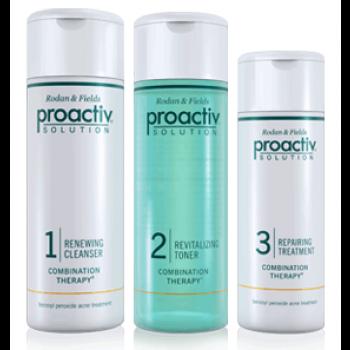 Pro-Activ Kit (Super Tratamento p/ Acne)