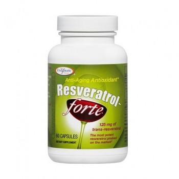 Resveratrol Forte 125mg (Antioxidante)