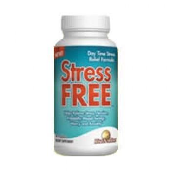 Anti-Stress Fórmula (Stress Free)
