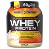 Whey Protein 60gr Body Fortress (Baunilha) 900gr
