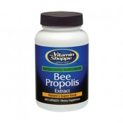 Própolis de Abelha 250mg (Extrato Anti-Bacteriano) Vitamin Shoppe
