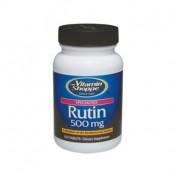 Rutina/Vit. P 500mg (Sistema Circulatório) Vitamin Shoppe