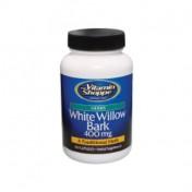 Salgueiro Branco/Salix Alba 400mg (Reumatismo + Artrite) Vitamin Shoppe