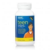 GNC Multivitaminico Teen (Masculino 12-17 anos/Adolescentes)
