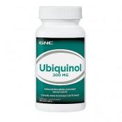 GNC Ubiquinol 200mg (Cardiovascular)