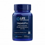 HepatoPro (Saúde do Figado) Life Extension