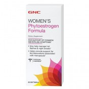 GNC Fitoestrógeno Fórmula (Menopausa) 60