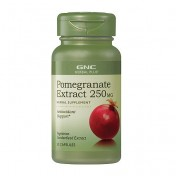 GNC Romã/Pomegranate 250mg Concentrado (Antioxidante)