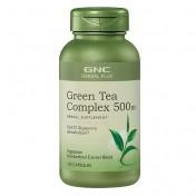 GNC Chá Verde Complexo 500mg (Antioxidante)