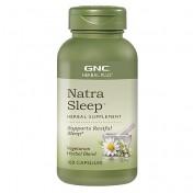 GNC Natra Sleep (Relaxante p/ Sono Restaurador) 100