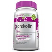 Forskolina Pure (Reduz Gordura Corporal) 60