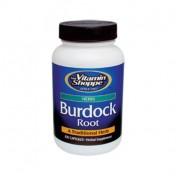 Bardana Extrato 1080mg (Cálculo Renal + Limpeza de Toxinas) Vitamin Shoppe