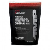 GNC Whey Protein Wheybolic Amplificada AMP - Extreme 60 (Baunilha) 550gr