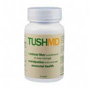 TushMD (Alívio p/ Hemorróidas + Constipação)