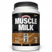 Whey Protein Muscle Milk (Chocolate)