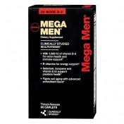 GNC Mega Men Multivitamínico 90