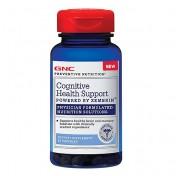 GNC Saúde Cognitiva (Saúde das Funções Cerebrais) Preventive Nutrition 60