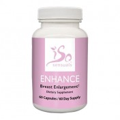 Isosensuals Enhance Breast Pills (Pilulas para Aumento dos Seios)
