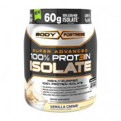 Whey Protein Isolada Body Fortress (Creme de Baunilha) 680gr