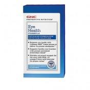 GNC Saúde dos Olhos (Fortalece Visão) Preventive Nutrition 60
