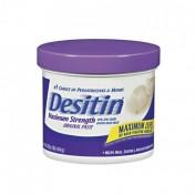 Desitin Maximum Strenght (Prevenção Assadura de Bebes) 454gr